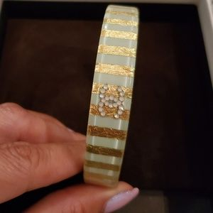 Rare and gorgeous Chanel bracelet